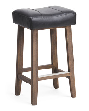 Lajas Backless Counterstool