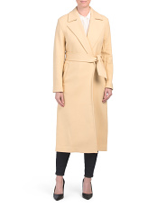 Alyssandra Trench Coat