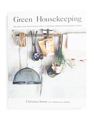 Green Housekeeping