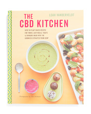 The Cbd Kitchen