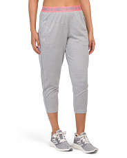 Play It Up Performance Capris