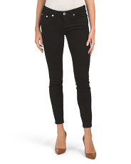 Halle Stretch Skinny Jeans