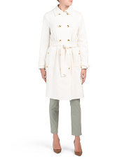 Meltoni Trench Coat