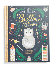 Bedtime Stories Treasury Books