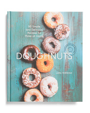 Doughnuts Cookbook
