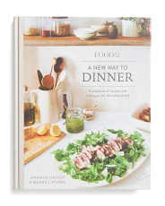 Food52 A New Way To Dinner Cookbook