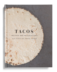 Tacos Cookbook