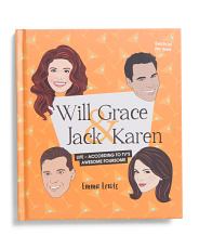 Will And Grace And Jack And Karen