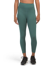 Eclipse Contender Capri Leggings