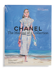 Chanel The Making Of A Collection