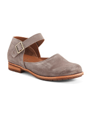 Comfort Casual Suede Shoes