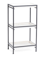 Side Shelving