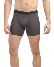 Threadborne Microthread Boxer Briefs