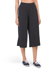 Featherweight Cropped Active Pants