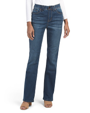 High Rise Absolute Bootcut Jeans