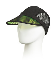 Mesh Packable Visor