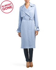 Nousha Trench Coat