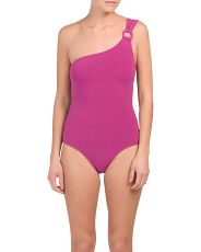 Kate One Shoulder One-piece Swimsuit