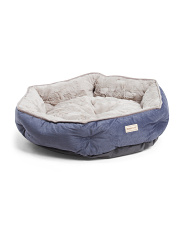 Grandescape Large Memory Foam Orthopedic Dog Bed