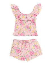 Big Girls 2pc Senorita Set