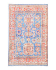 Made In Turkey Flat Weave Scatter Rug