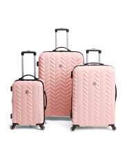 Ascending Luggage Collection