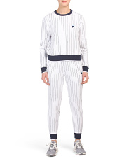 Pinstripe Collection