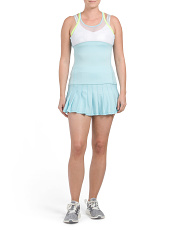 Retro Criss Cross Tennis Collection