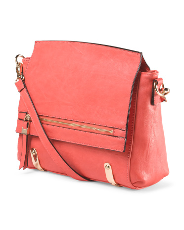 Skyline Oversized Crossbody