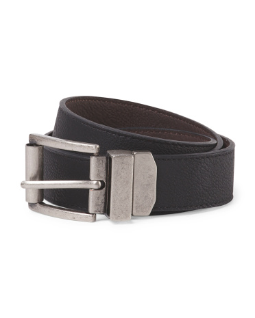 Basic Reversible Belt