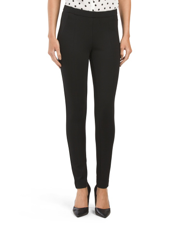 Slimming Black Pant