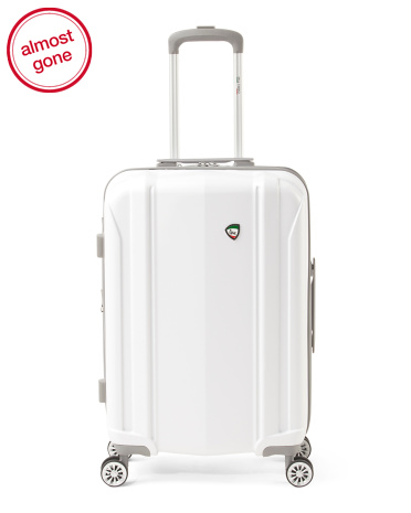 24in Orvinio Expandable Upright Spinner