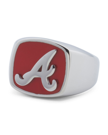 Atlanta Braves Ring