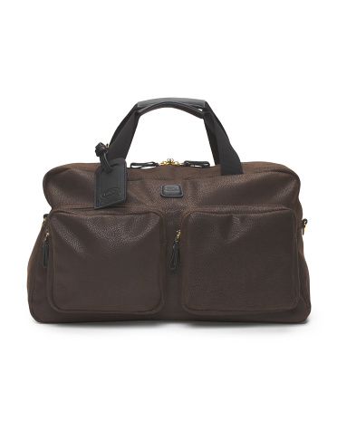 My Life Holdall