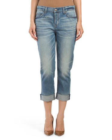 Jeni Vintage Relaxed Jean