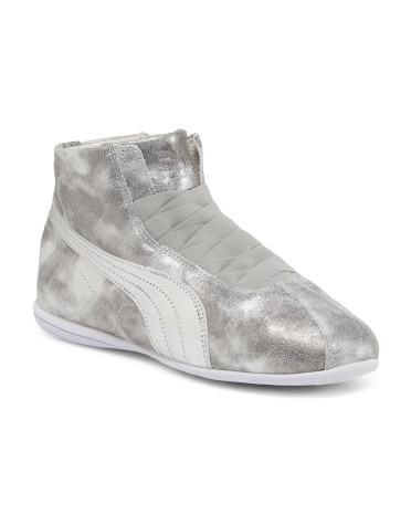 Eskiva Mid Metallic Shoe