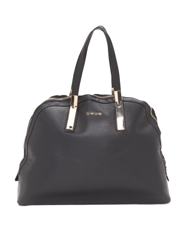 Ashley Dome Bag