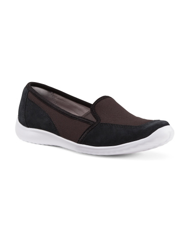 Charron Artic Slip On Shoes