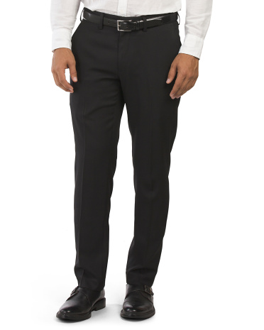 Lucas Micro Touch Slim Fit Pants