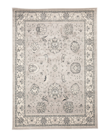5x7 Traditional Pattern Area Rug