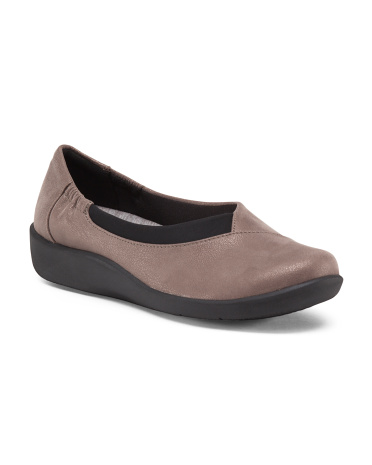Sillian Jetay Cloud Stepper Shoes