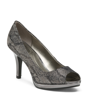 Super Model Pumps