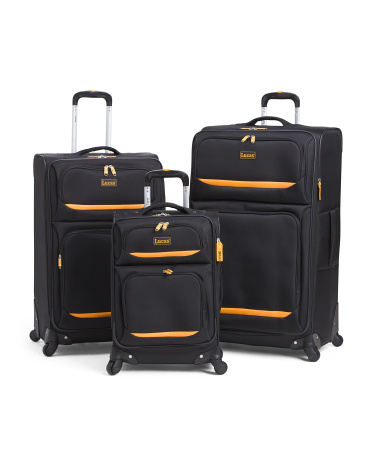 Debut Luggage Collection