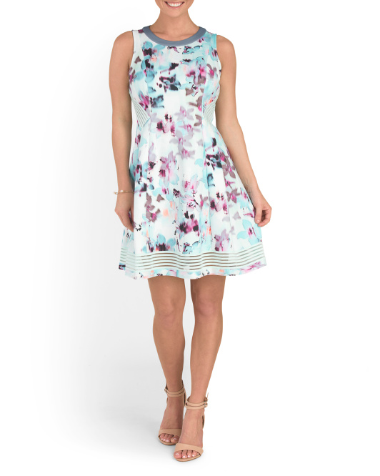 Sleeveless Hope Dress