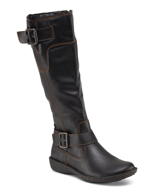 Fairbanks High Shaft Boots
