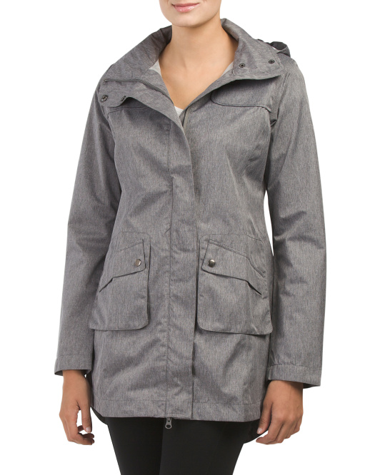 Tempest Trench Jacket