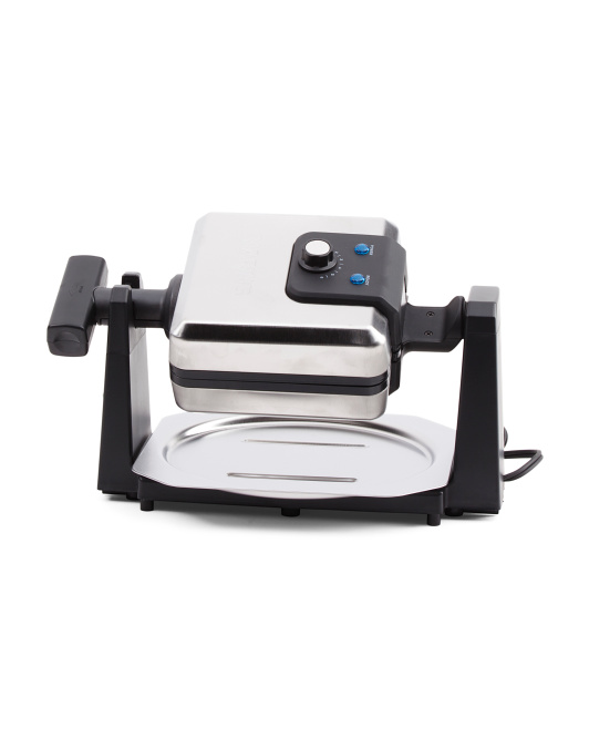 Belgian Square Waffle Maker