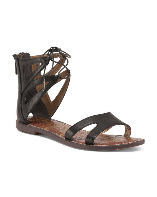 Gilly Ankle Sandals