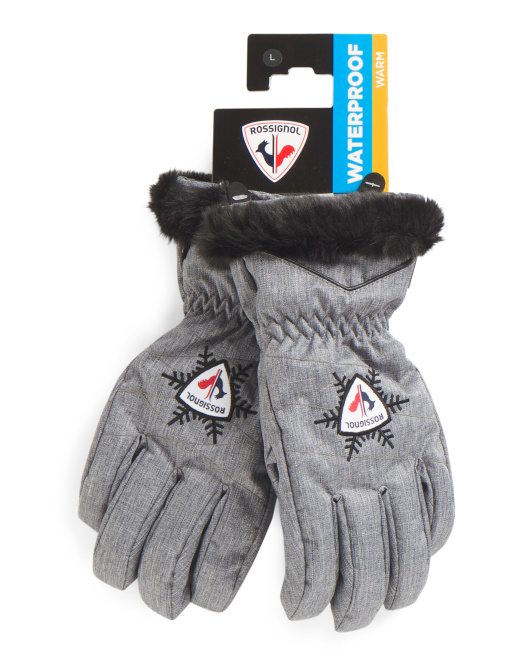 Adele Ski Gloves
