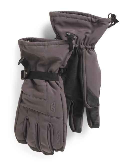 Fall Line Gloves